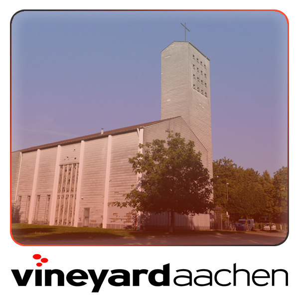 Vineyard Aachen Podcast